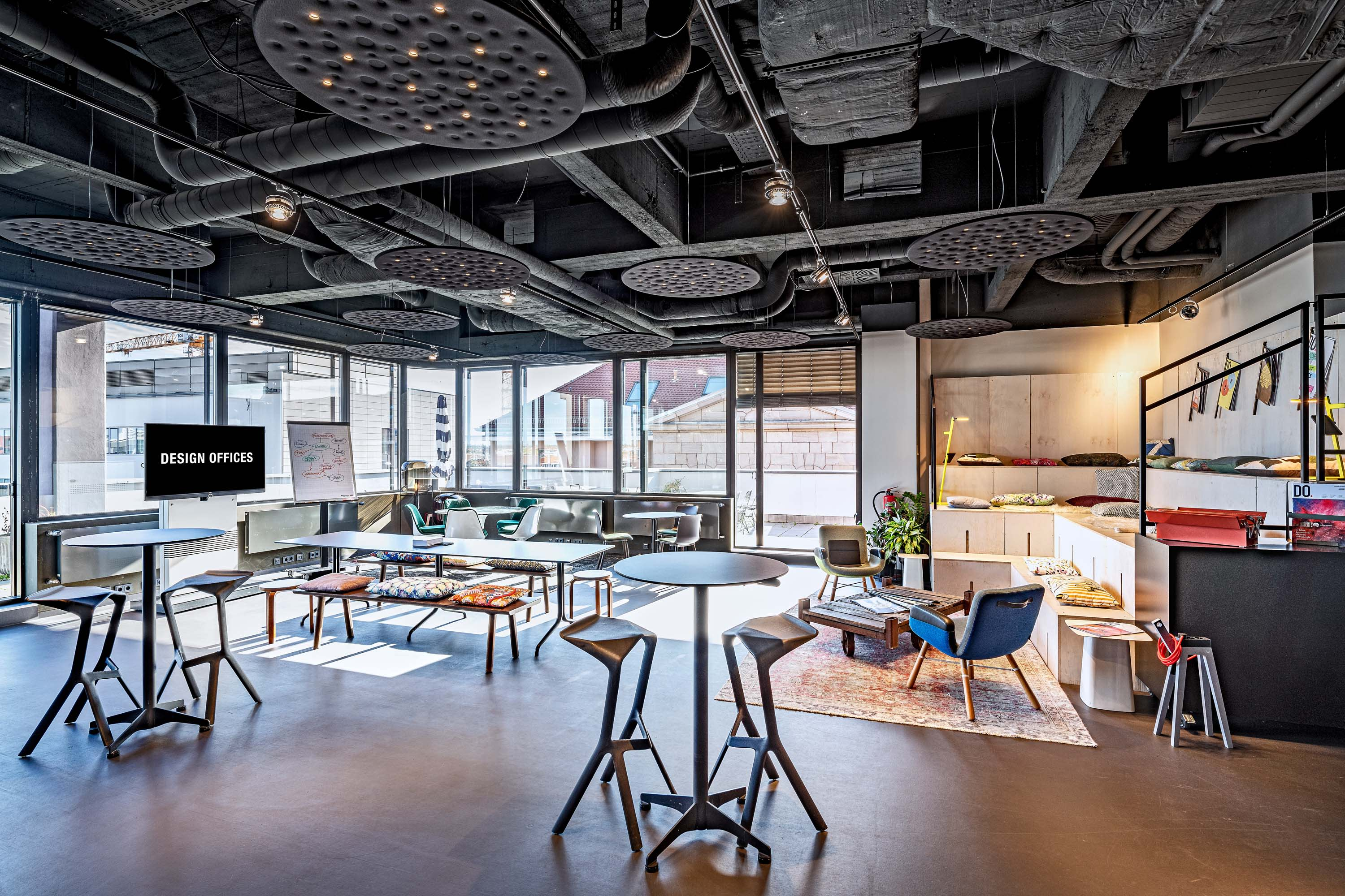 Download Presse Work Lab 1 © Design Offices