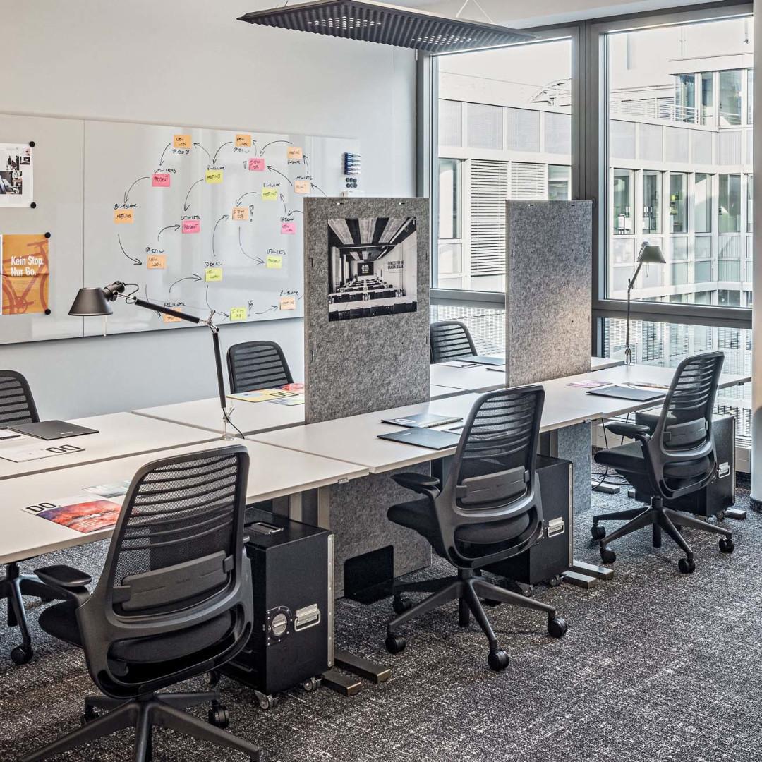 21 neue Standorte in nur einem Jahr   Design Offices News