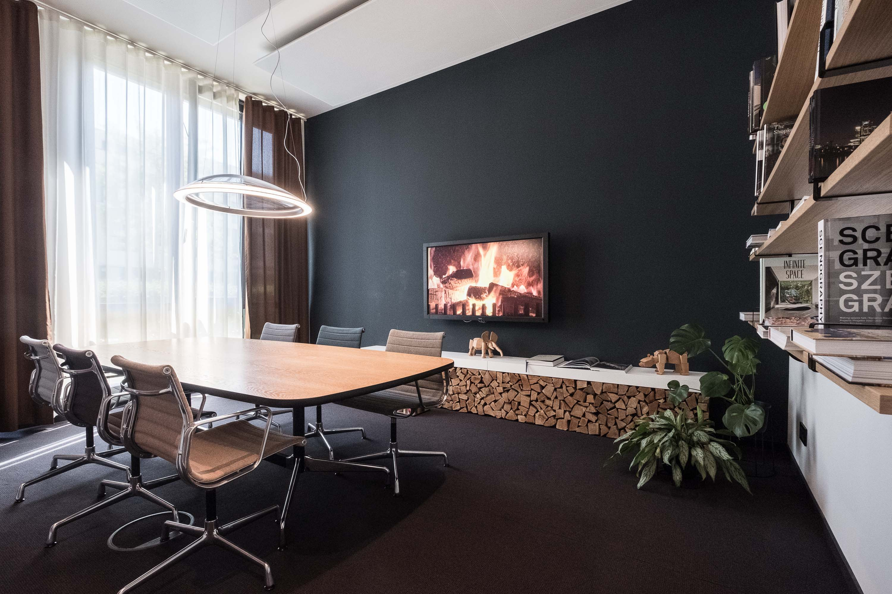 Download Presse Fireside Room 2 © Design Offices