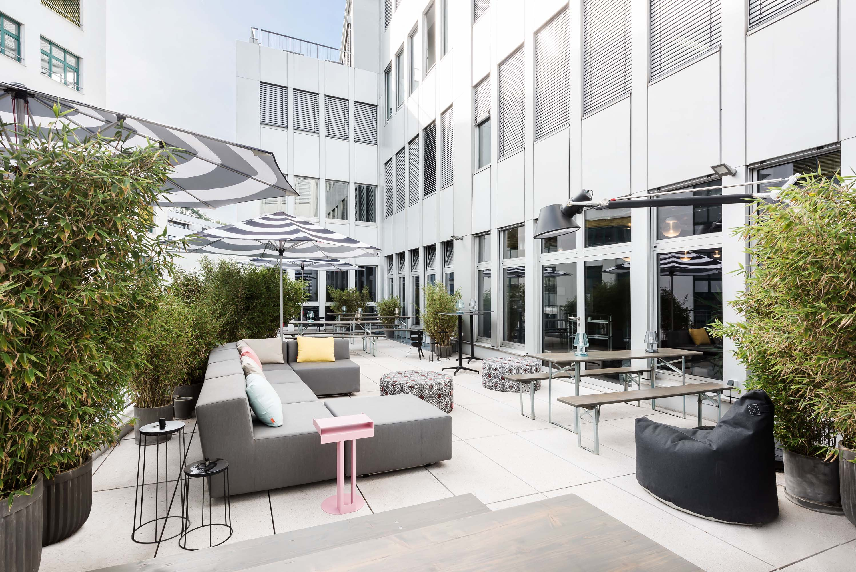 Download Presse Outdoor Space 2 © Design Offices