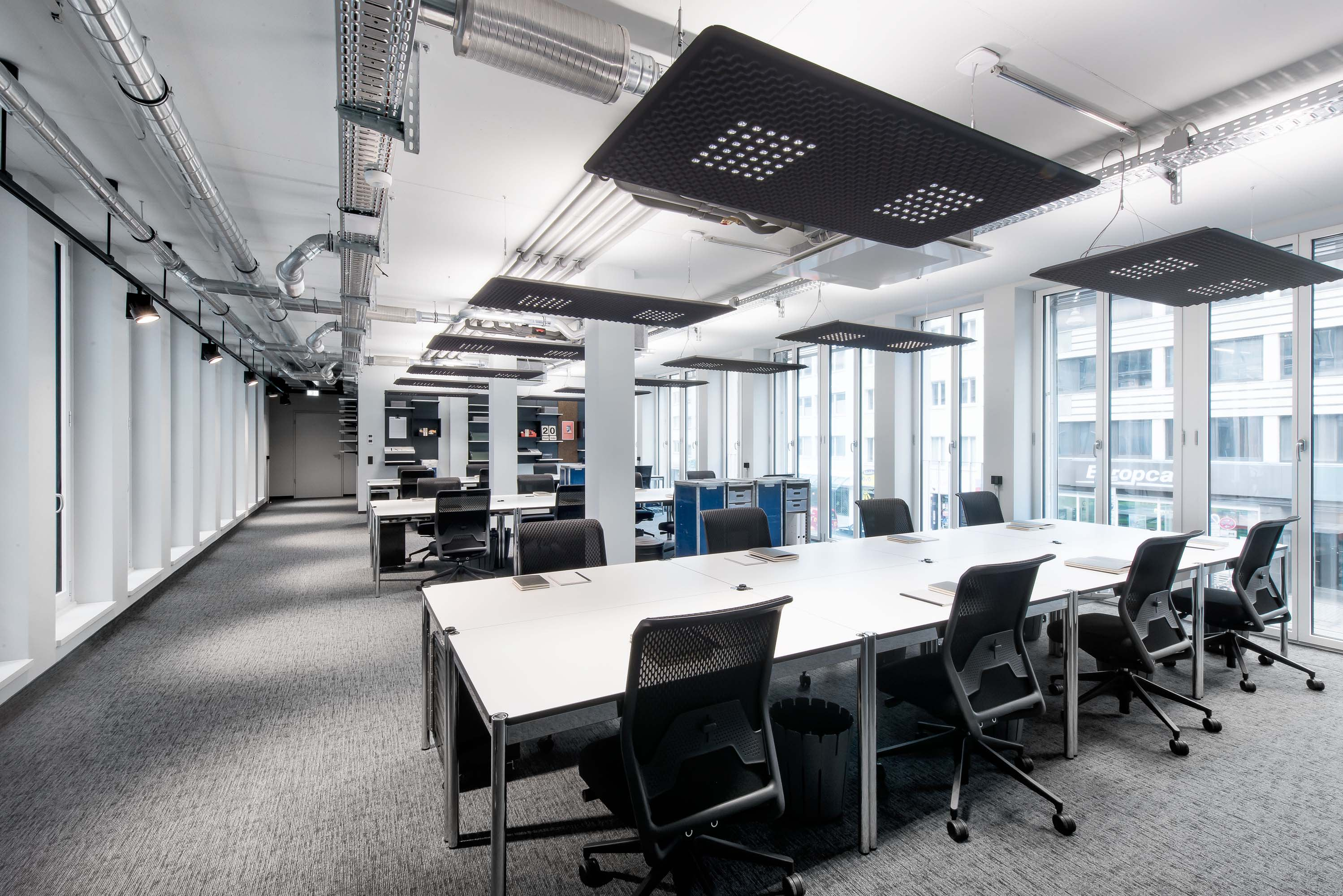 Download Presse Project Office 1 © Design Offices