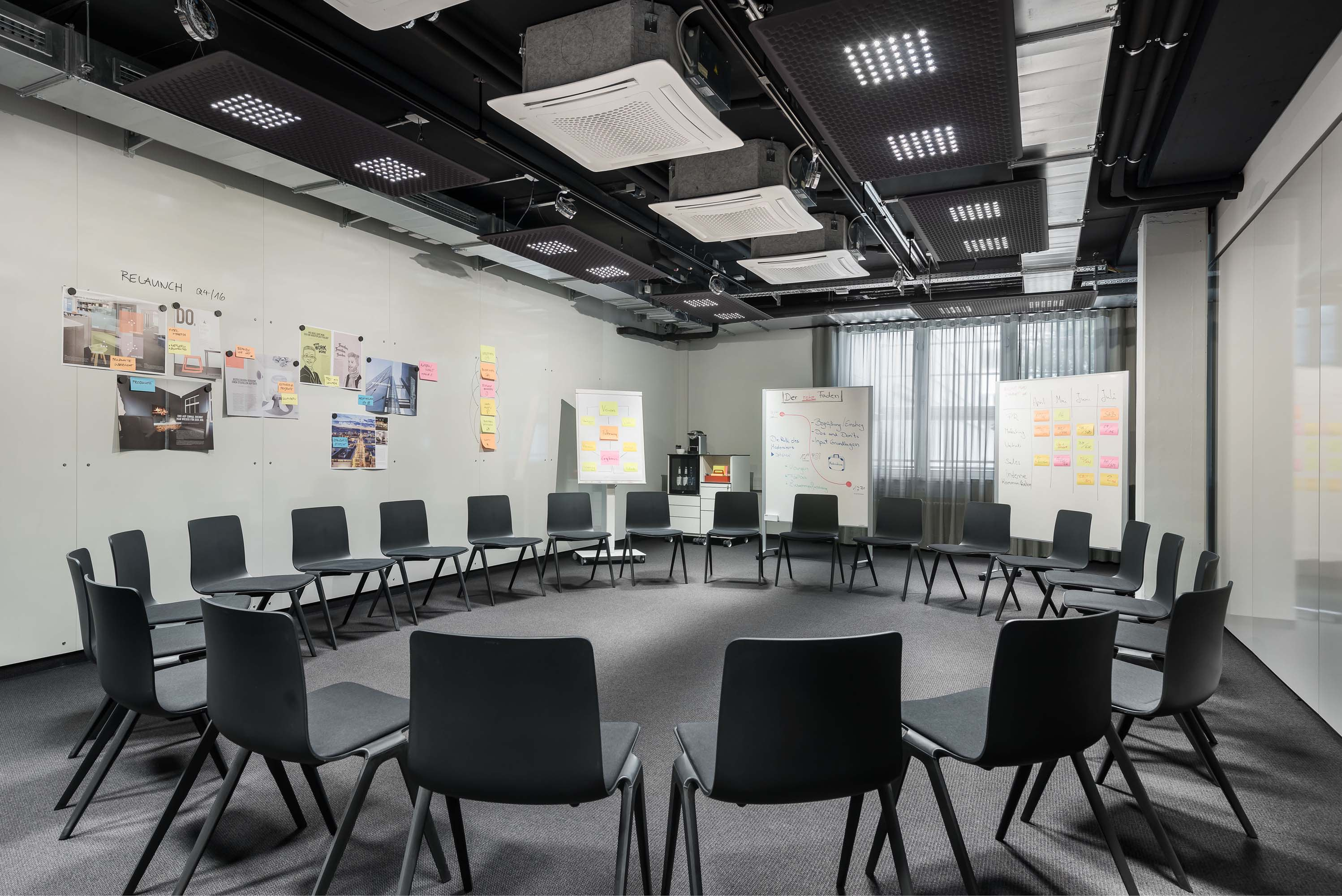 Download Presse Training Room 2 © Design Offices