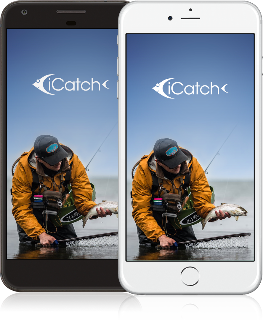 iCatch - Fishing Contests