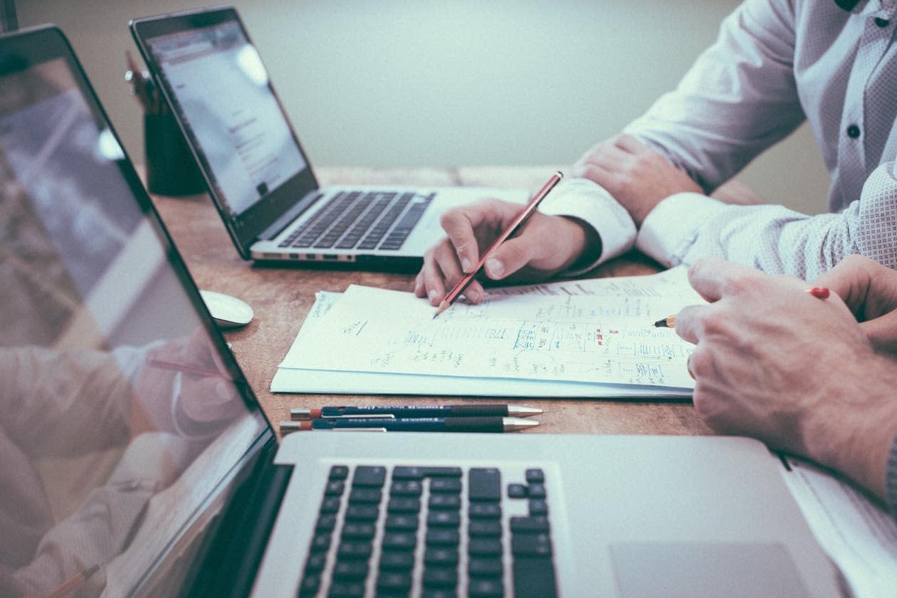 人事管理業務の上手な効率化方法