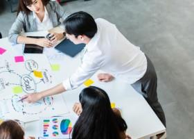 【人事必見】適材適所とは?ビジネス上の意味・実践的な方法・事例
