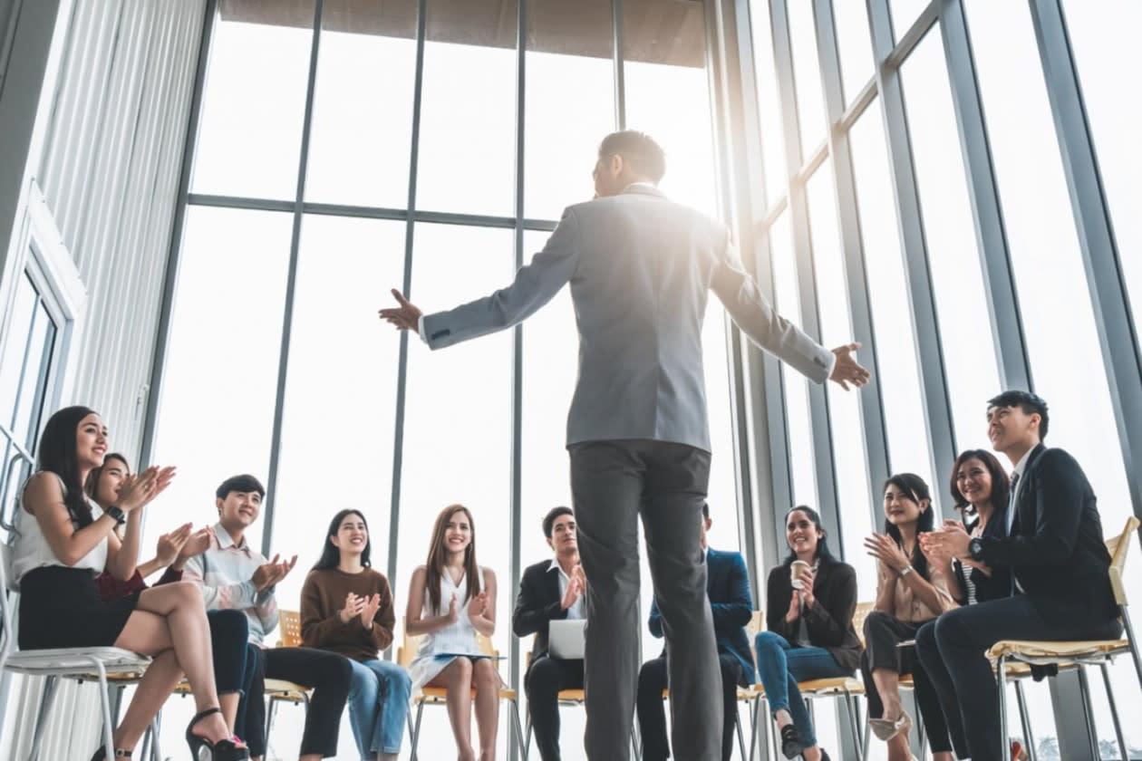 人材マネジメントの課題と対策