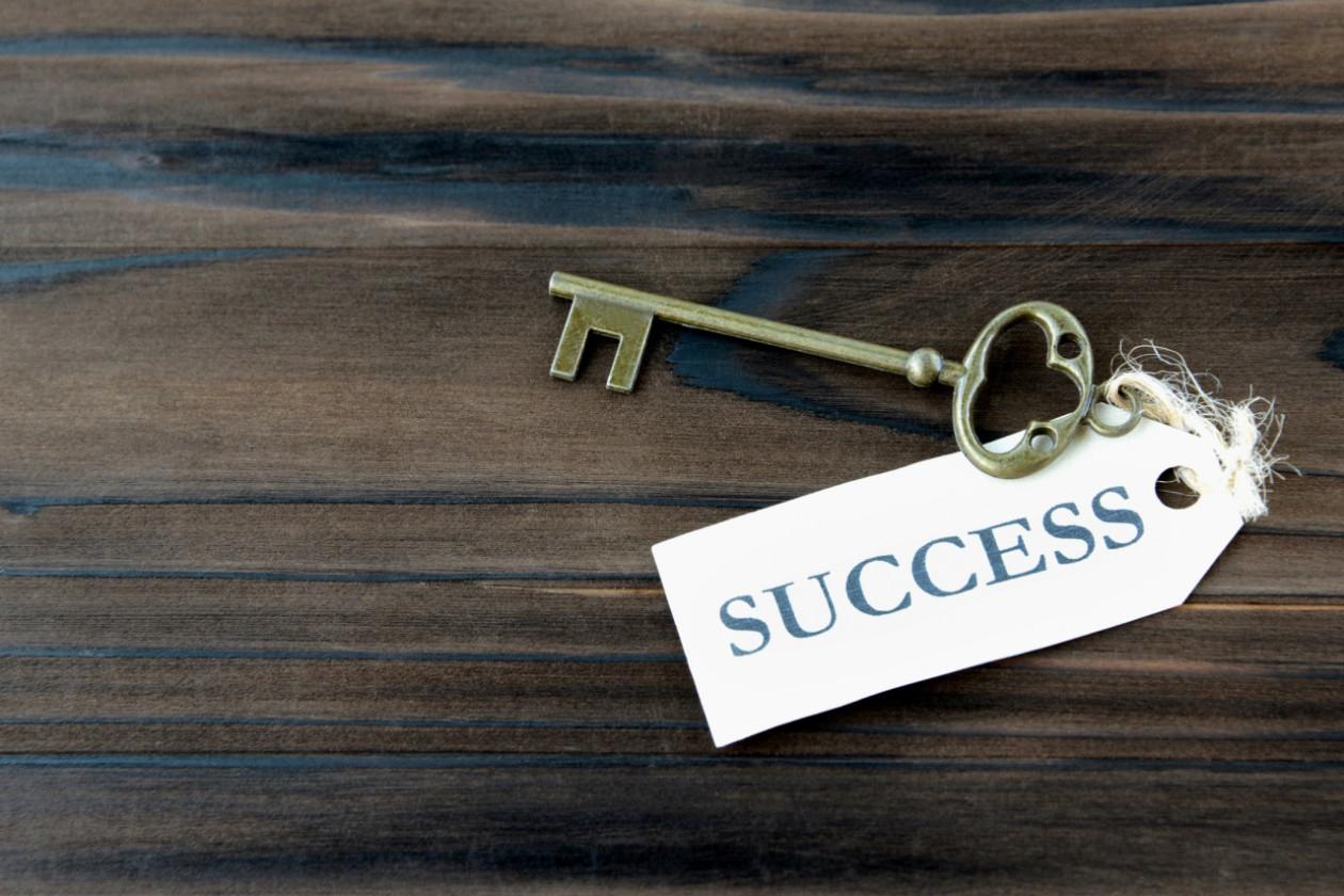 人材育成の成功事例