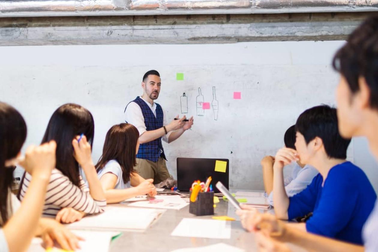 組織開発においてHRビジネスパートナーに求められる能力