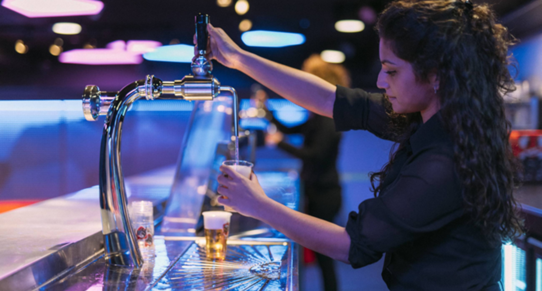 Bartender jobs in Amsterdam