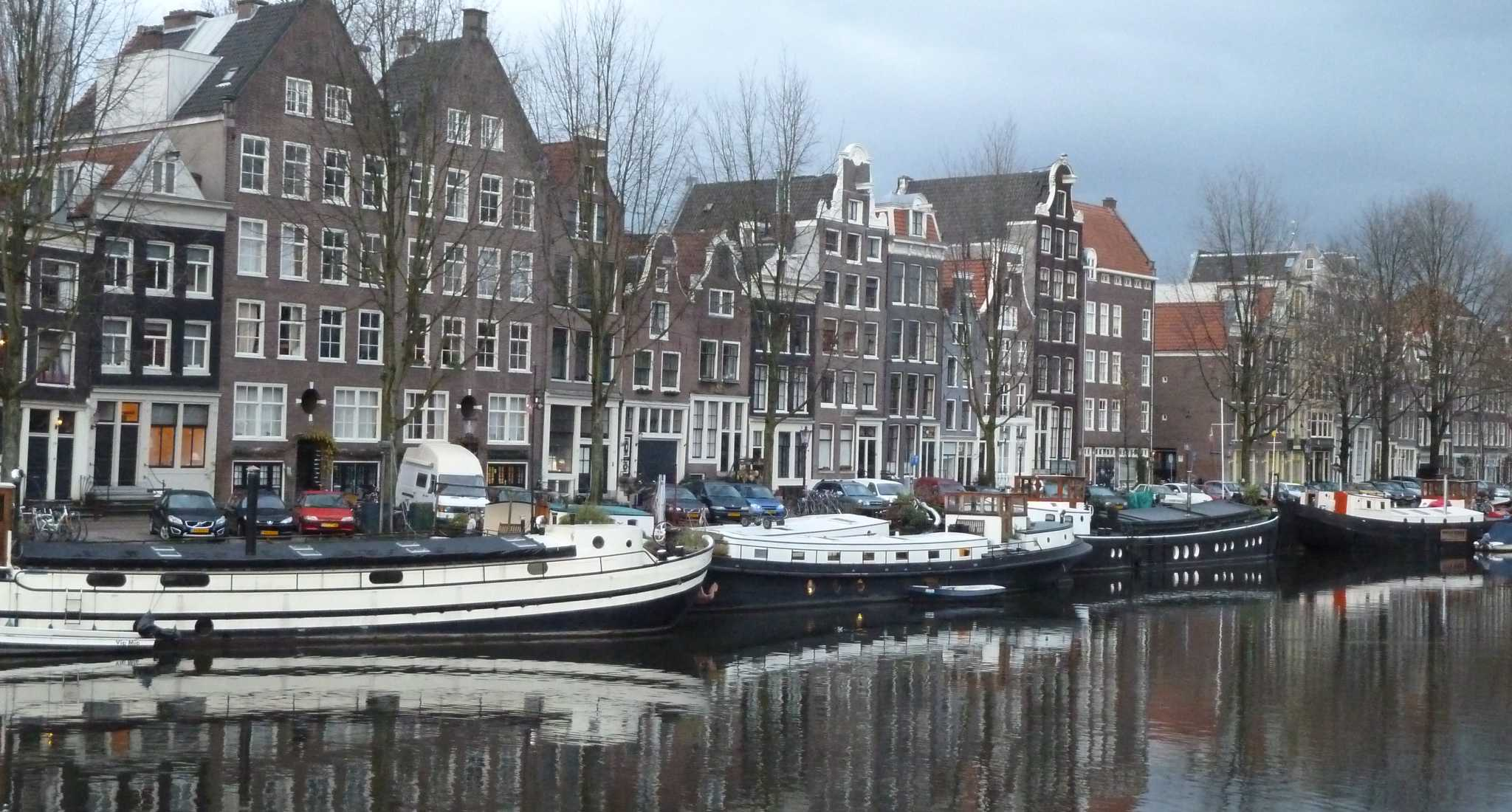 Bezorger vacatures in Amsterdam