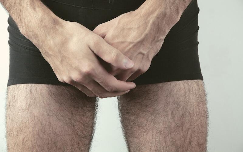 Jahrelang mann chlamydien unbemerkt Chlamydien
