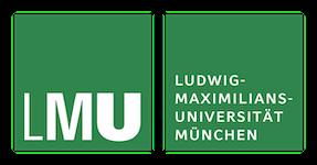 Logo der Ludwig-Maximilian-Universität München