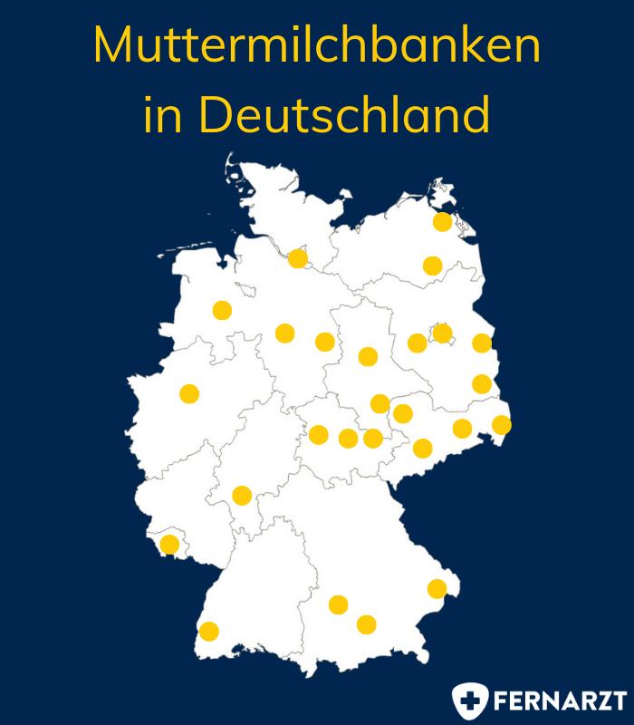 Muttermilchbanken-in-Deutschland