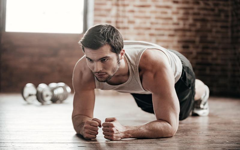 Beckenbodentraining für männer potenz übungen