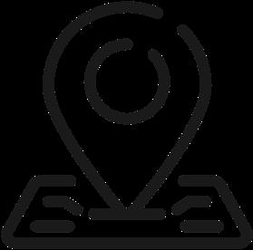 Standort Symbol