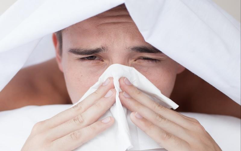 Krankschreibung Bei Nasennebenhöhlenentzündung