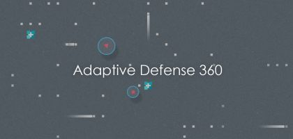 Panda Security Adaptive Defense 360
