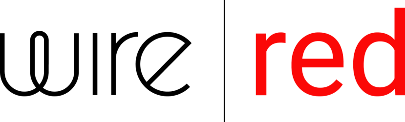 Wire Red Logo