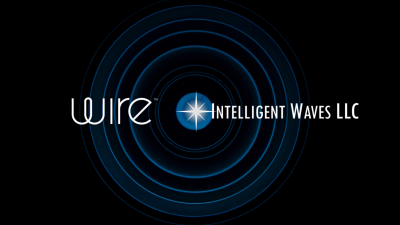 Intelligent Waves & Wire