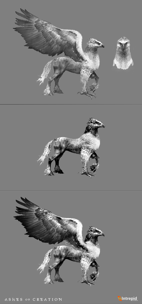 hippogryph concept marketing