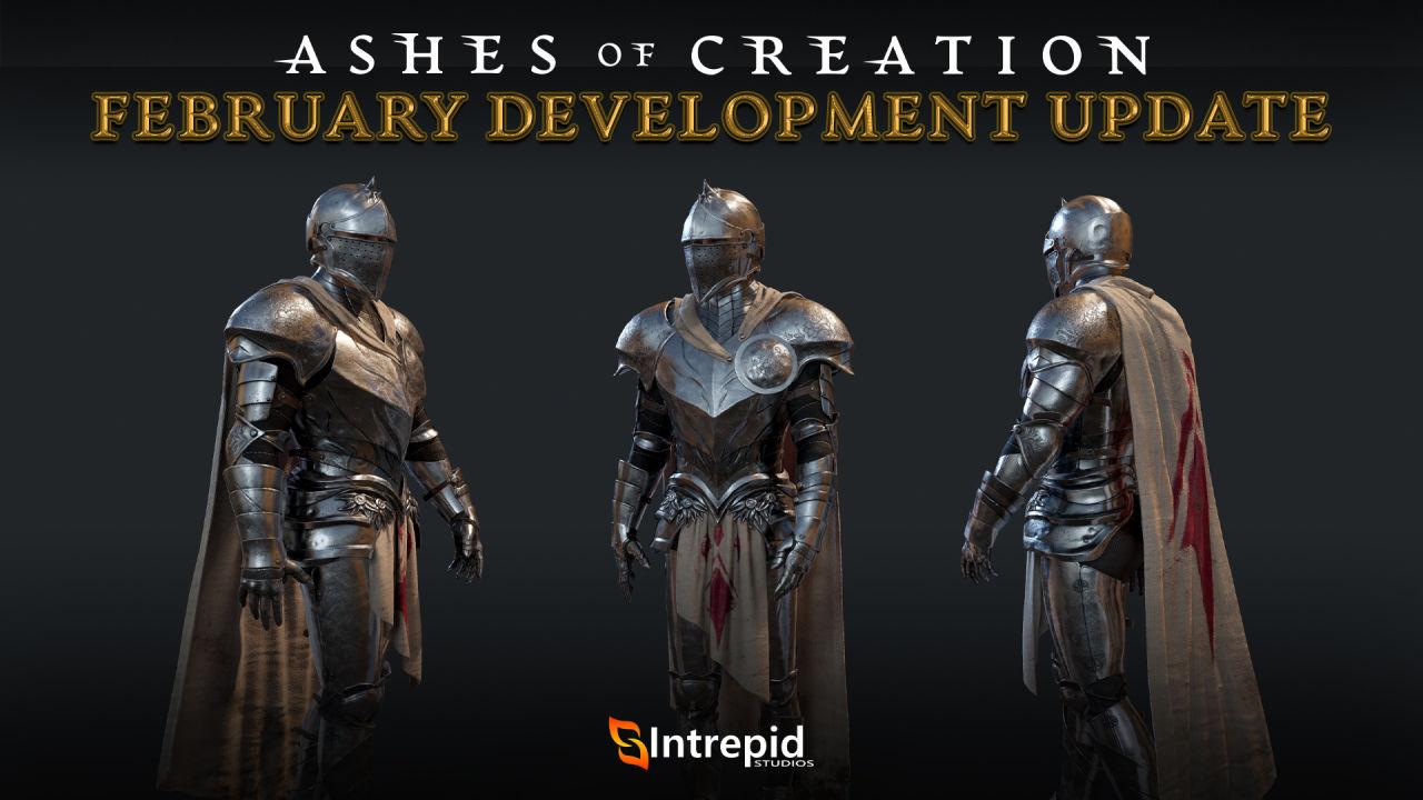 Actualización de desarrollo con imágenes de juego de vista previa de Alpha One