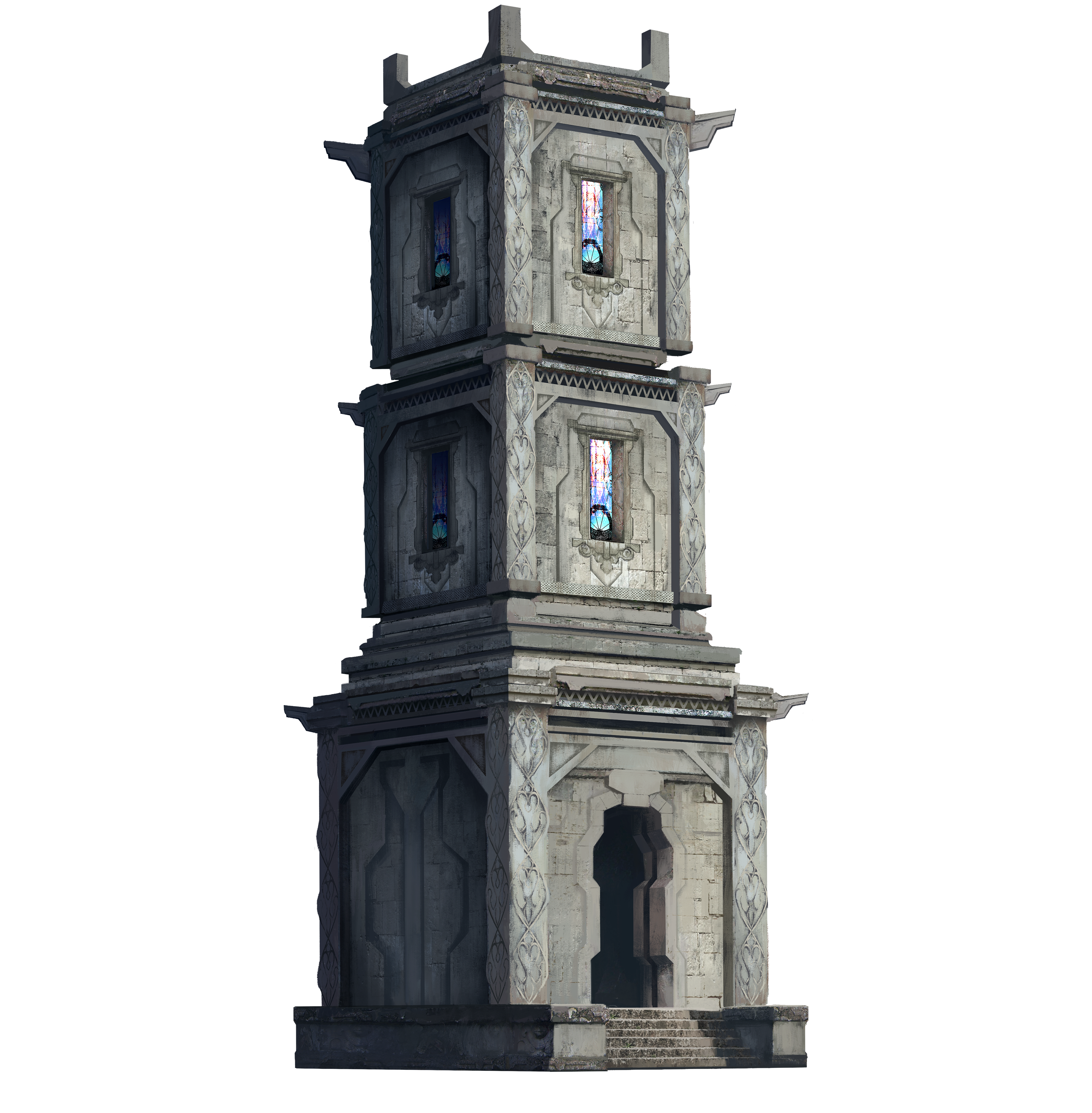 Monthly Cosmetics - 2019 - 4 - Building (1)