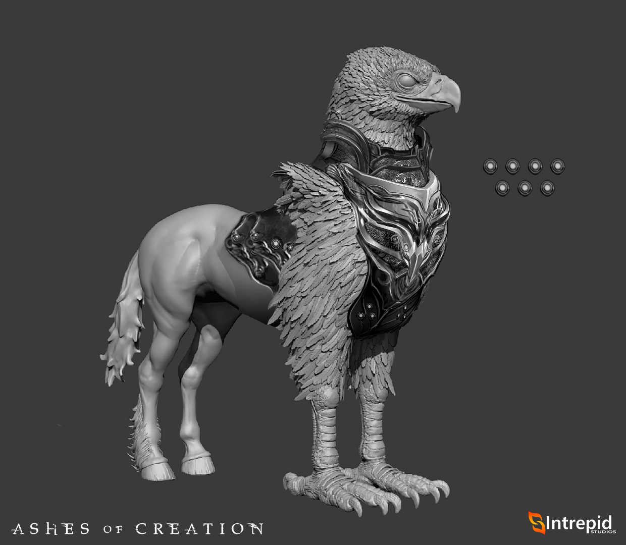 hippogryph saddleconcept marketing 02