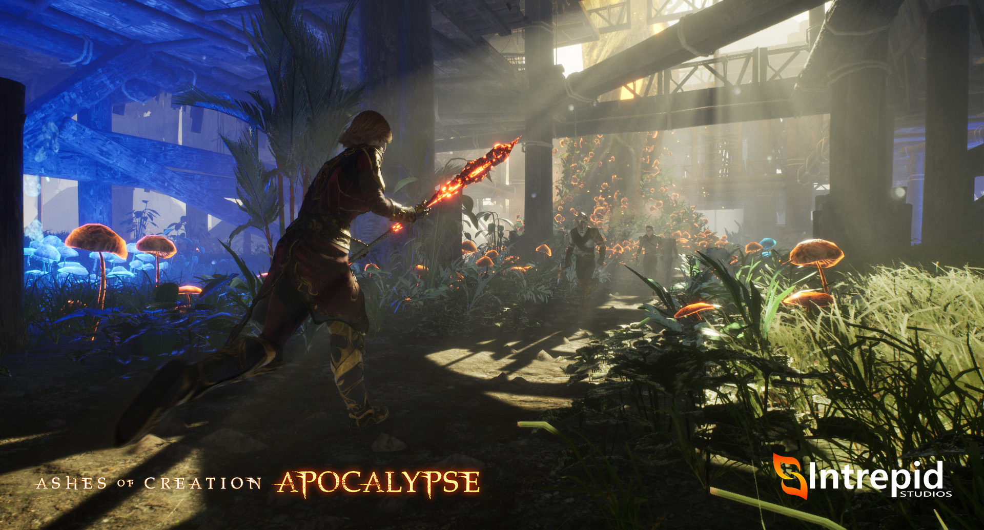 Ashes of Creation Apocalypse Heads Into Early Access!
