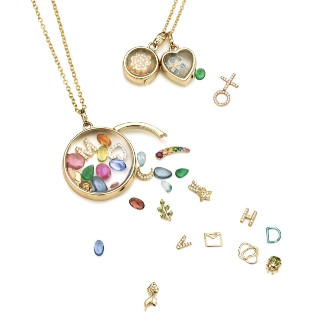 london locket sml