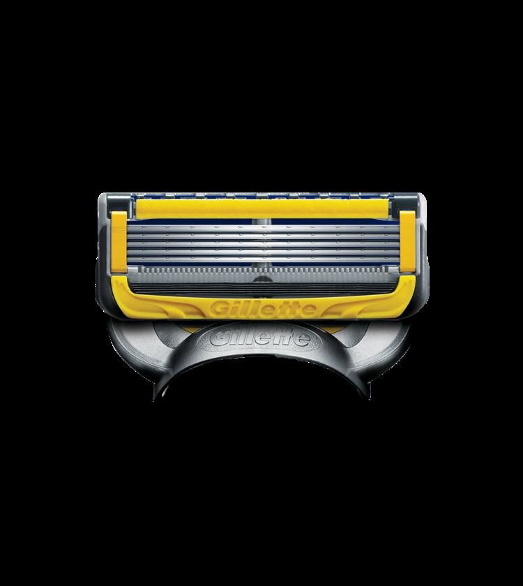 Gillette Fusion ProShield Repuestos Para Afeitadora