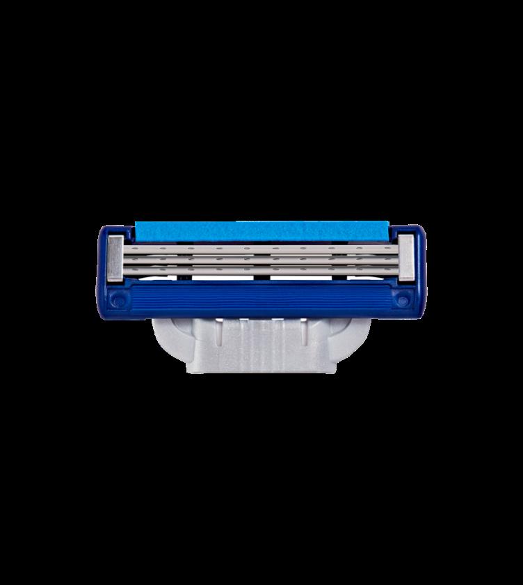 Gillette Mach3 Turbo Repuestos Para Afeitadora