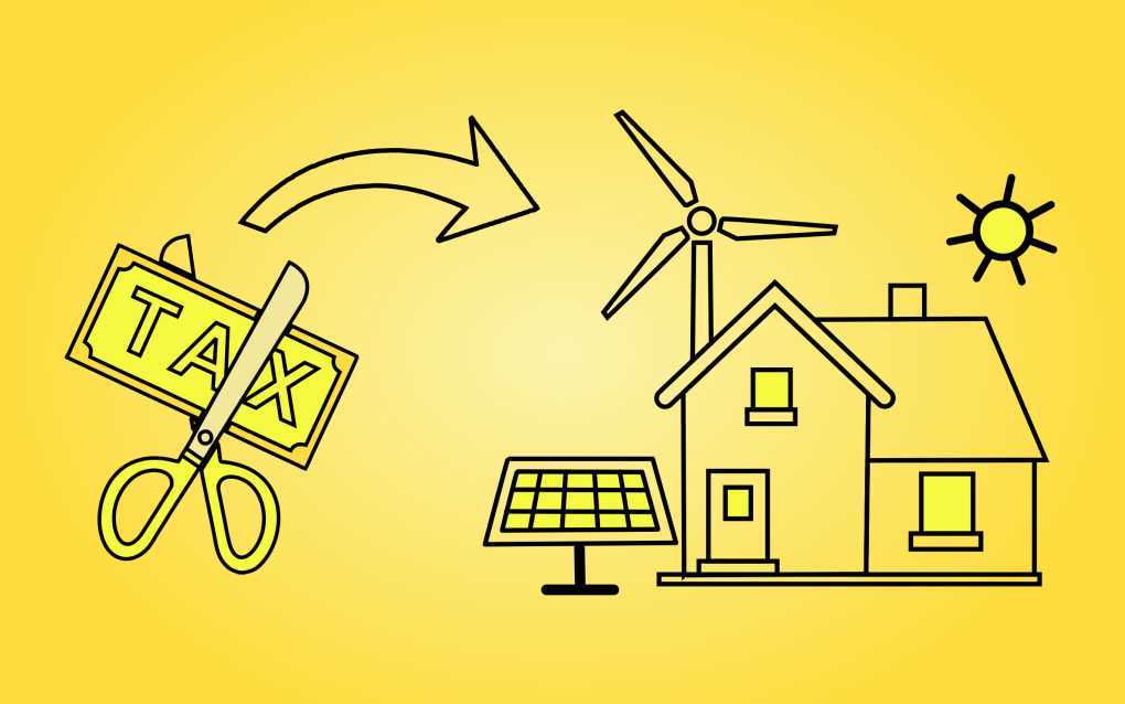 Federal Tax Credits for Home Energy Projects