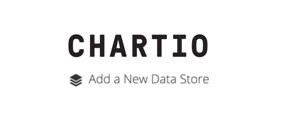 Why Use Chartio Data Stores?