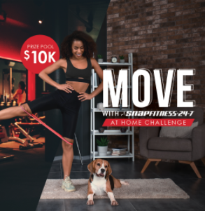 Snap Fitness On Demand