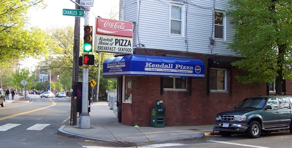 Kendall House of Pizza photo 1