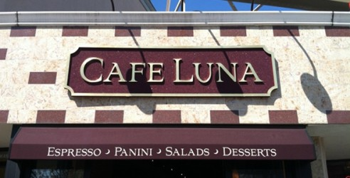 Cafe Luna photo 1