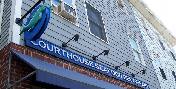 Court House Seafood Restaurant photo 1