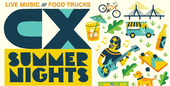 Don't miss out on CX Summer Nights on Thursday, August 16th!