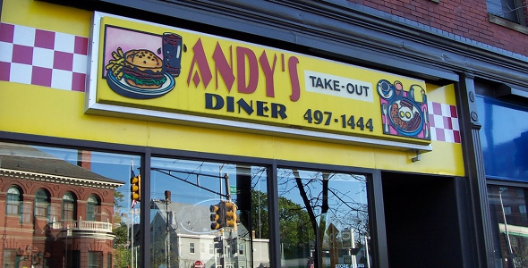 Andy's Diner photo 1