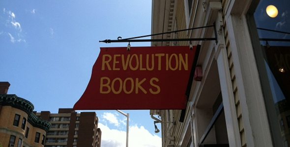 Revolution Books photo 1