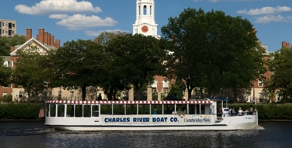 Charles Riverboat Tours photo 1