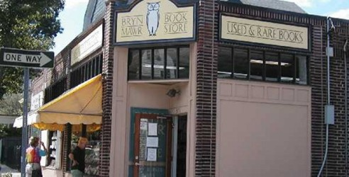 Bryn Mawr Book Store photo 1