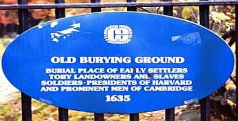 Old Burying Ground photo 1