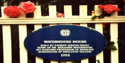 Waterhouse House photo 1