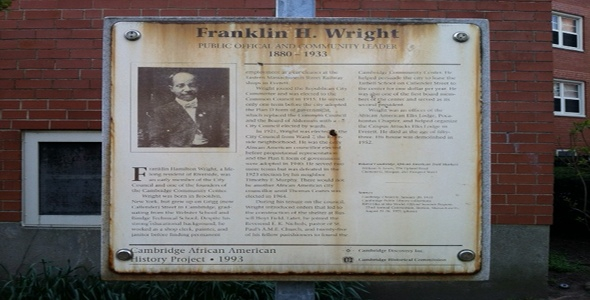 Franklin H. Wright photo 1
