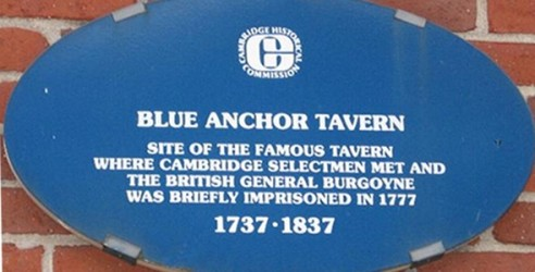 Blue Anchor Tavern photo 1