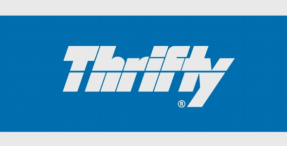 Thrifty Car Rental photo 1