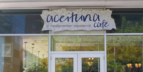 Aceituna Cafe photo 1