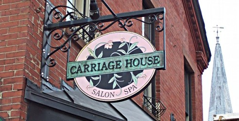 Carriage House Salon & Spa photo 1
