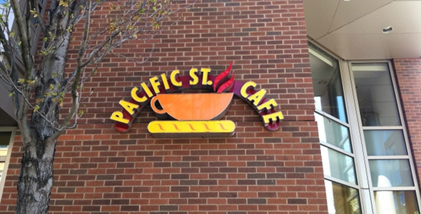 Pacific Street Cafe photo 1
